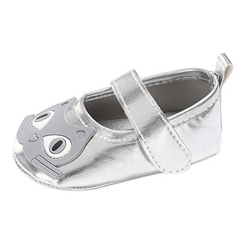 1b69b3795 SamMoSon Zapatos de beb Invierno Antideslizante Primeros Pasos beb ni a ni  o Infantil Zapatos Beb