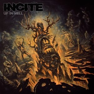 Up In Hell by Incite