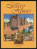 Front cover for the book More Literary Houses by Rosalind Ashe
