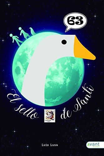 El sello de Santi por Luis Luengo González
