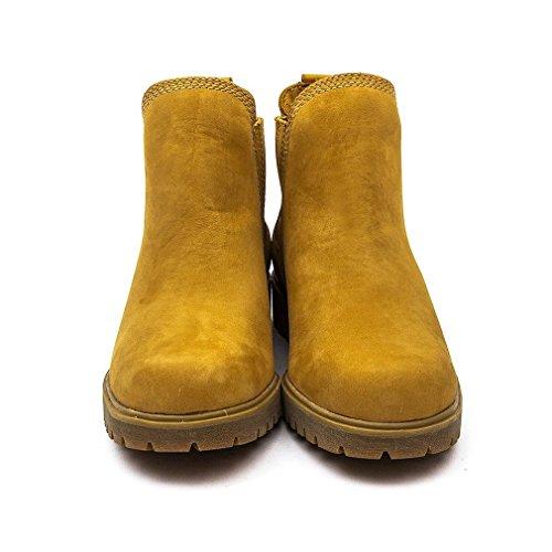 Timberland Lyonsdale Ladies Chelsea Boot Beige