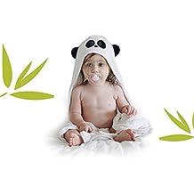 Toalla de bebé