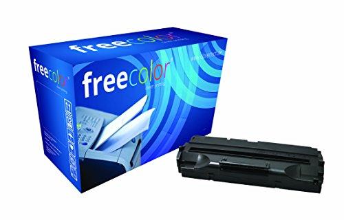Preisvergleich Produktbild Freecolor ML-4500D3 für Samsung ML-4300, Premium Toner, wiederaufbereitet 2500 Seiten, bei 5% Deckung, schwarz