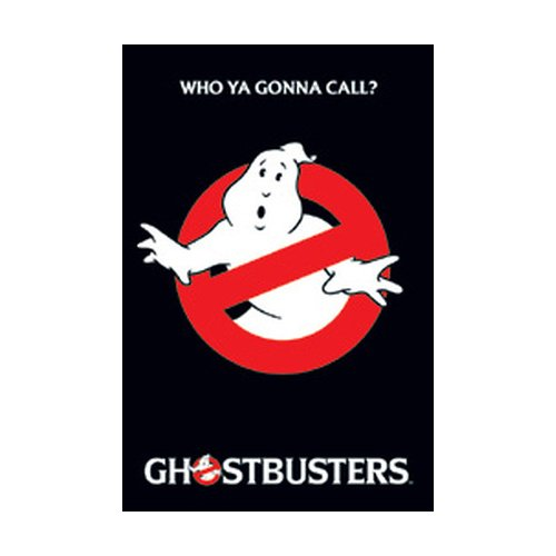 Ghostbusters Poster Who ya gonna call? 61 x 91 cm Poster