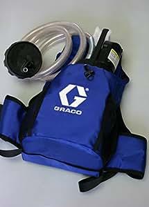 Graco pROPaCK sac à dos easymax wP-système