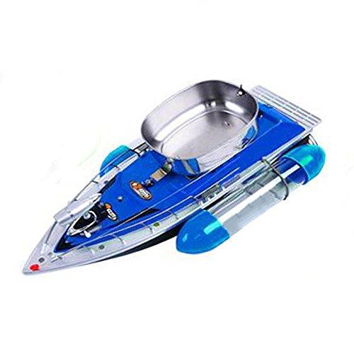 BOBiNG 300M RC Kabellos Elektronisch Fischerboot Auto Fernbedienung Funk-Fischfinder