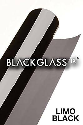 Blackglass Ix