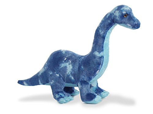 Aurora World 32119 15.5-Inch Brachiosaurus Plush Toy