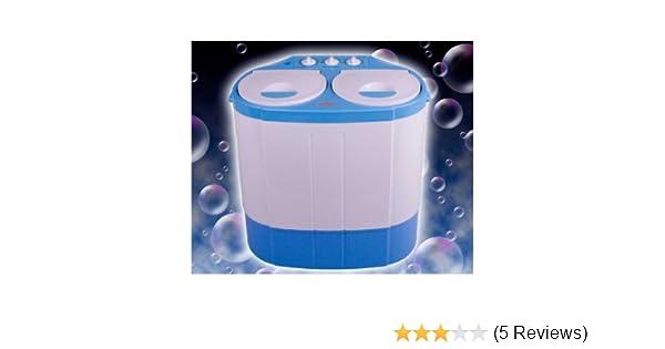 Mini Kühlschrank Toplader : Mini waschmaschine und schleuder für reise singles mit watt