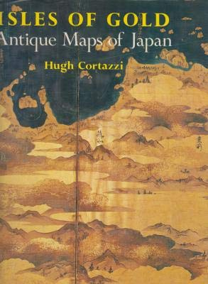 Isles of Gold: Antique Maps of Japan - Japan, Antique Map