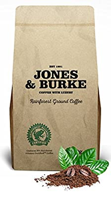 ? #1 RATED Ground Coffee ? THE PUREST & FRESHEST Ground Coffee 500g - A FRESH & EXCITING MEDIUM ROAST Coffee Ground ? 55 DELICIOUS SERVINGS In Every Bag ? Grown & Harvested From THE HEART OF ETHIOPIA ? Our Coffee Blend Delivers A TRULY UNIQUE AROMA, TASTE