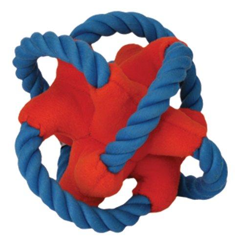 elzeug aus Plüsch - Loopies mit Tau 11 cm ()