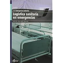 Logística sanitaria en emergencias (CFGM EMERGENCIAS SANITARIAS)
