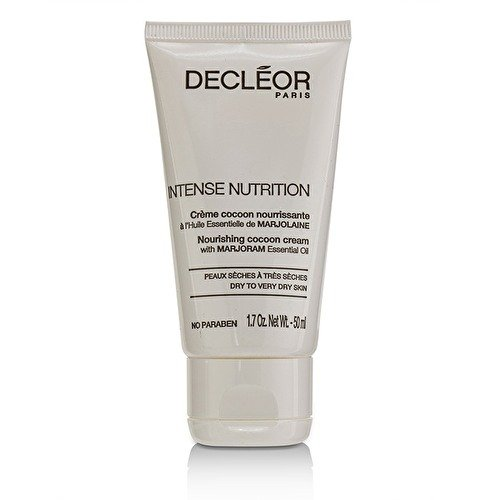 Decleor Intense Nutrition Comforting Cocoon Cream (Dry to Very Dry Skin, Salon Product) 50ml (Decléor Intense Nutrition)