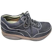 Stretch Walker - Zapatos Deportivo para Hombre - Talla : 41 - Color : Marrón jd1XbM4cF8
