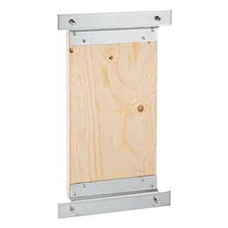 Grohe Rapid Pro placa de sujeción, 39039000