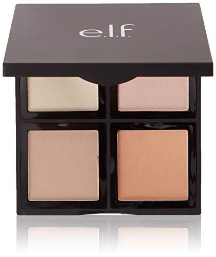 e.l.f. Studio Ambient Palette 4 Gorgeous Shades