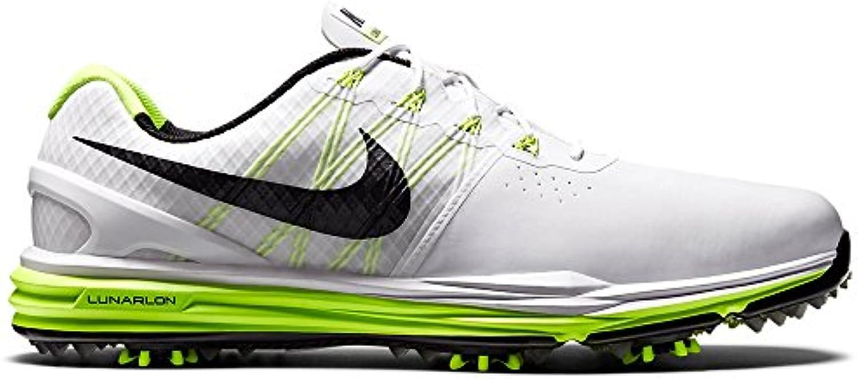 Nike Herren Lunar Control 3 Golfschuhe