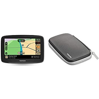 tomtom go basic pkw navi 6 zoll mit updates ber wi fi. Black Bedroom Furniture Sets. Home Design Ideas