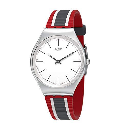 Swatch SYXS114 Orologio, Donna