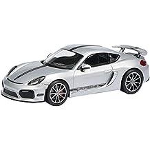 "Schuco 450759300""véhicule Porsche Cayman GT41: 43"