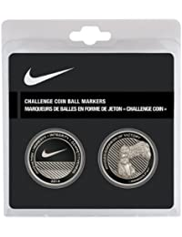 Nike Golf Limited Edition 2014 Challenge Coin Ball Markers (Two)