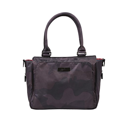 ju-ju-be-classy-strukturierte-handtasche-wickeltasche-black-ops