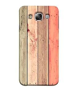 PrintVisa Designer Back Case Cover for Samsung Galaxy E7 (delete duplicate)