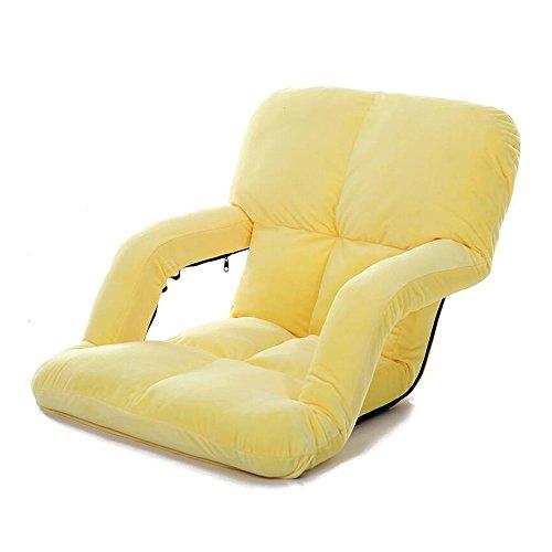 DUO  Computer Tisch Legless Outdoor Stuhl mit Rückenlehne - Komfortable und leichte Kissen - Armlehnen - Ideal für Boote, Yachten, Stadion / Bleacher Sitze, Camping, Festivals, Picknicks und vieles mehr dauerhaft -