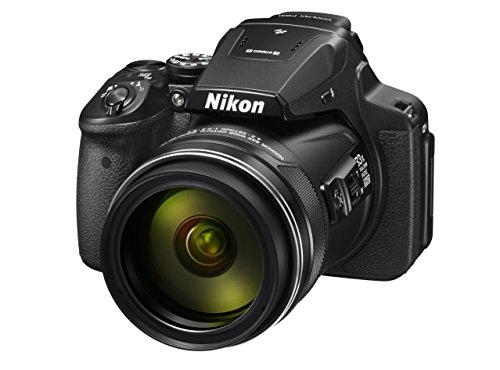 Nikon Coolpix P900 Digitalkamera_2