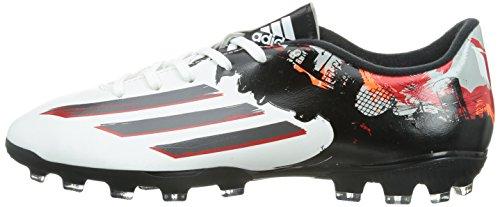 bianco nero Calcio De Ag Tubo Scarpe Barr Nero 10 Adidas Mens Messi Da 3 WSc7vPq