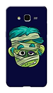 HACHI Premium Printed Cool Case Mobile Cover for Samsung Galaxy On7