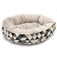 heosjd Camas para Perros para Perros pequeños y Grandes Perreras para Mascotas Camas Cat House Sofá