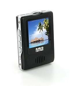 Neonumeric NM2 - Baladeur Multimedia - 2 Go - noir