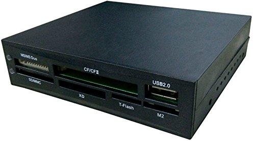 Coolbox CR404 - Lector Interno Tarjetas Memoria