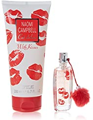 Naomi Campbell Cat deluxe mit Kisses Eau de Toilette Spray 15 ml