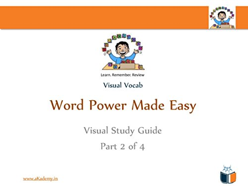 The Word Power Made Easy Ebook