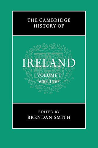 The cambridge history of ireland ebook brendan smith amazon the cambridge history of ireland ebook brendan smith amazon kindle store fandeluxe Images
