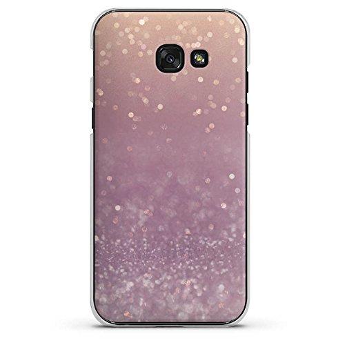 samsung-galaxy-a3-2017-hulle-schutz-hard-case-cover-glitzer-glanz-glitter