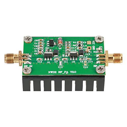 2mhz-700mhz rf amplificatore a basso rumore, 3w hf vhf uhf fm amplificatore di potenza rf trasmettitore per radioamatori