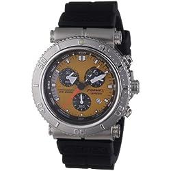 Formex 4 Speed Men's Quartz Watch 20003.3161 with Rubber Strap