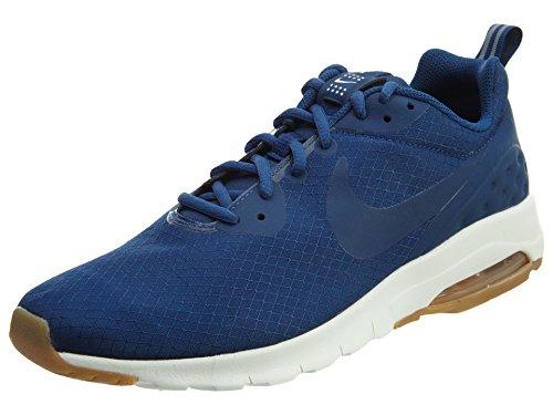 Nike 844836-440, Sneakers trail-running homme Bleu