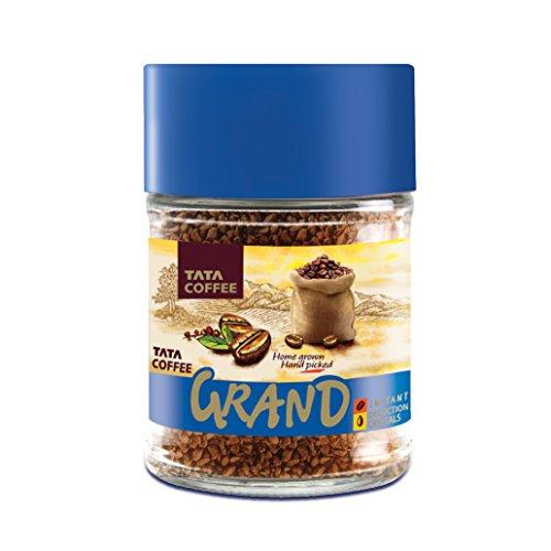 Tata Coffee Grand Jar, 50g