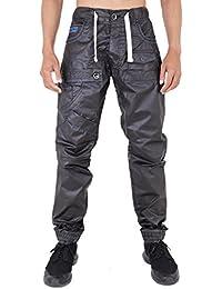 Arrested Development - Jeans - Homme noir noir