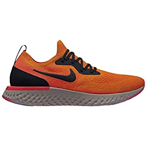 41YhtaiS82L. SS300  - Nike Men's Epic React Flyknit Competition Running Shoes
