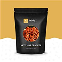 Ketofy - Keto Nut Crackers (500g) | Ultra Low Carb Nuts