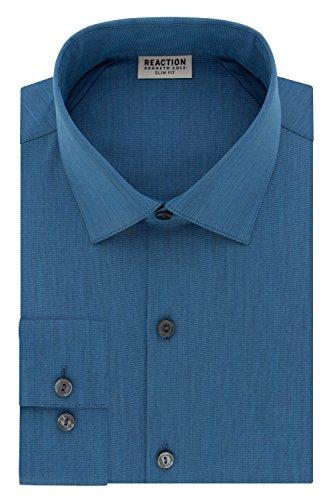 kenneth-cole-reaction-mens-technicole-slim-fit-stretch-solid-spread-collar-dress-shirt-lagoon-17-nec