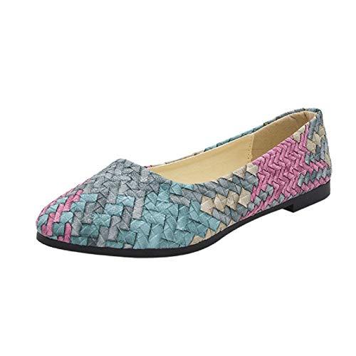 Sandalias De Las Mujeres, Linlink Primavera Casual Zapatos Mujer NiñA Primavera Mixta Colores Casual...