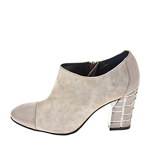 ROBERTO BOTELLA - <p>     Chaussure combiné    </p>     Grey