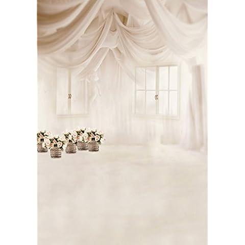Love _ Baby sottile in vinile Studio Sfondo Fotografico Prop Matrimonio Seamless sfondo per 1,5x 3m